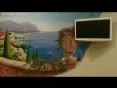 Наши мастера помогут воплотить любые ваши фантазии на стене с помощью художественной росписи