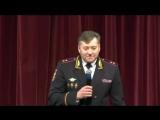 [ChP] Михаил Скоков поздравил детей с наступающим Новым годом
