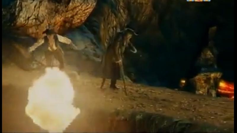 ХБ Шоу «Пираты и Камень желаний»