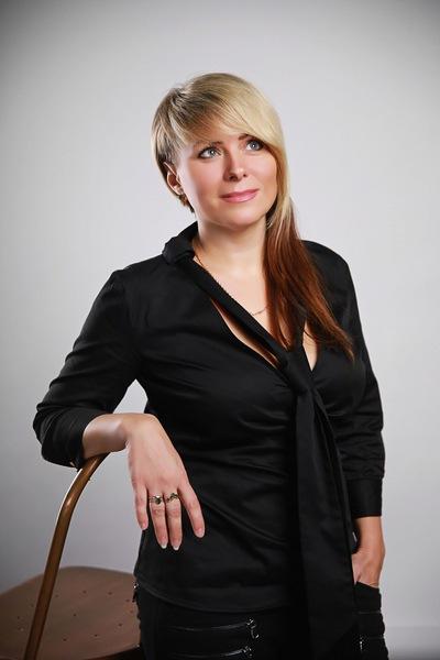 Наталья Бучковская