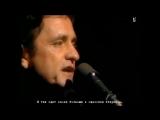 Джонни Кэш - Человек в чёрном (Johnny Cash - Man in Black) русские субтитры