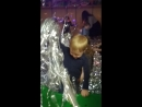 Вечеринка Серебряный сугроб в Чуланчике