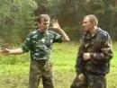 школа Русского Рукопашного Боя Сибирская традиция - Бурый медведь