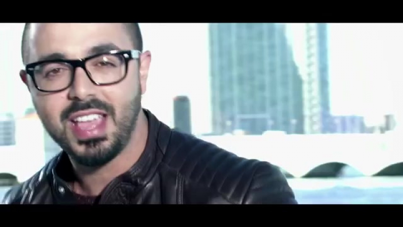 Chawki feat. Dr Alban - It's My Life.mp4