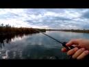 ЩУКА ПОЗДНЕЙ ОСЕНЬЮ 2017 ВОБЛЕРЫ Рыбалка на Кубани