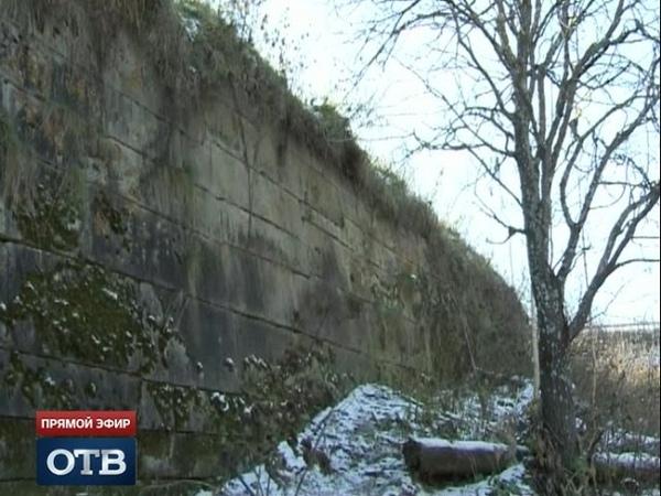 Учёные пытаются раскрыть тайну полигональной кладки в селе Чусовском