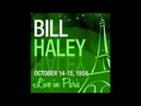 Bill Haley His Comets I'm in Love Again Live 1958