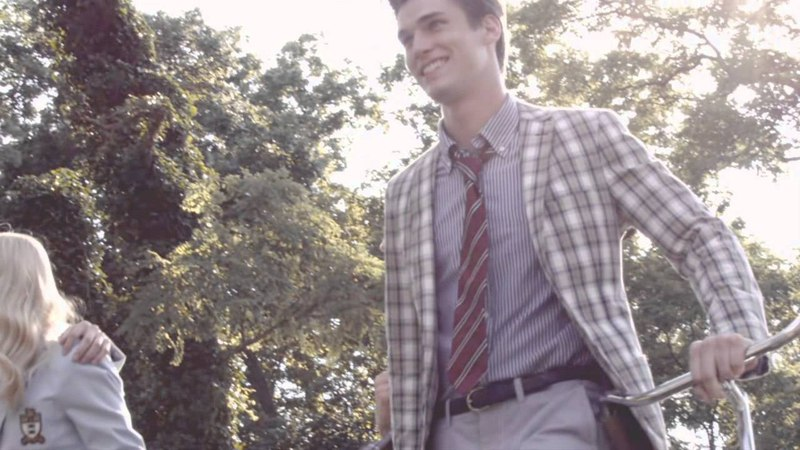 GANT | SS13 | An American Icon Since 1949