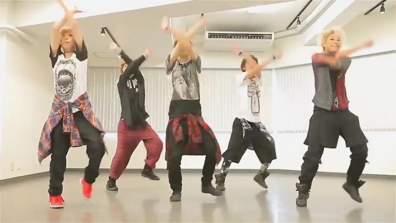 【ギルティ†ハーツ】ギガンティックO T N踊ったり膨らんじゃったり 【Guilty†Hearts】Dancin' Pumped Gigantic O