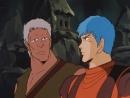 аниме: Бронированные воины Вотомы(Soukou Kihei Votoms) [ТВ] - 43 (RUS озвучка) (эпичное, фантастика, боевик)