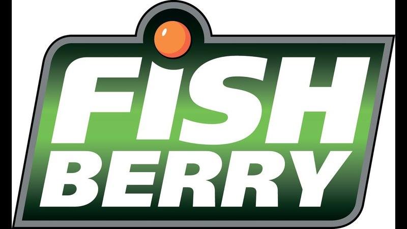 FISHBERRY на корабле! :)