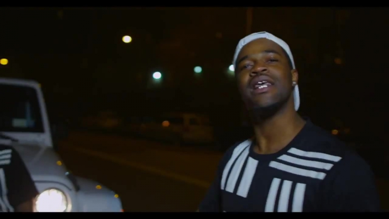 YG x A$AP Ferg - Click Clack (Official Video)