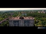 Chernobyl Drone Footage Reveals the Abandoned City Pripyat
