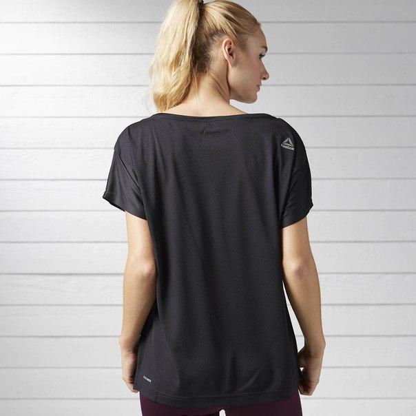 Спортивная футболка Running