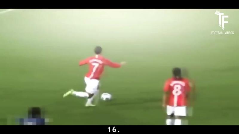 [Taraz Football] РОНАЛДУ ► ТОП 40 ЛУЧШИХ ФИНТОВ