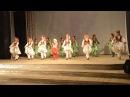 Татарский танец Кызлар