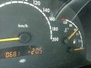 Mercedes vito w638 2 2CDI заводим дизель в мороз 20
