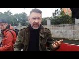 Сергей Шнуров: Если котика хотите, то берите, это - Питер