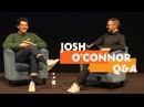 Josh O'Connor God's Own Country Q A