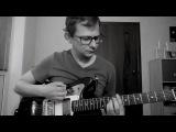 BANEV! (Алексей Ракитин) - Взрослые (home demo)