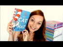The Cat In The Hat - Dr. Seuss Storybook Read Aloud by JosieWose