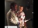 Трей Паркер с дочкой озвучивают Южный Парк