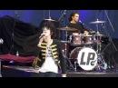 LP Tightrope Live à Carcassonne le 23 07 2017