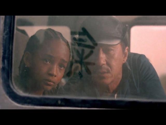 The Karate Kid (2010) - Chi scene