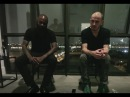 Death Grips Interview DELETED
