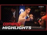 Highlights Sergio Pettis
