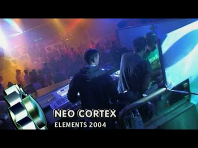 Neo Cortex - Elements 2004 (Live @ Club Rotation 21.02.04)