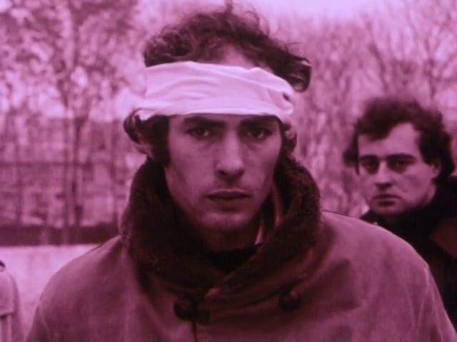 Stridura (1980) Эндж Леччия / Ange Leccia