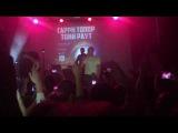 Гарри Топор и Тони Раут Грим (live Minsk)