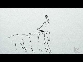 Краткое содержание - Гроза