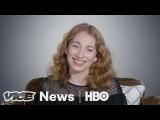 Regina Spektors Music Corner Ep. 1: VICE News Tonight (HBO)