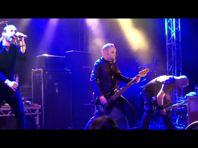 Paradise Lost - Honesty In Death (Live at Hammerfest IV 2012