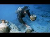 Загадочные находки Белого моря Таинственная крепость Документальный фильм