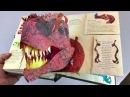 The Definitive Pop-Up Book Encyclopedia Prehistorica Dinosaurs by Robert Sabuda Matthew Reinhart