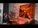 ULTIMATE 100 Bedroom Gaming Battlestation