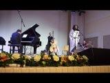 Трио Даниила Крамера &amp Rita Edmond - rec 3