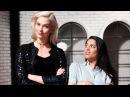 Когда встречаешь новую девушку своего бывшего (ft. Карли Клосс) | Superwoman