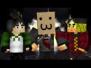 Minecraft Фильм Ужасов - Реалити-Квест Взаперти Minecraft Сериал HD Серия 1