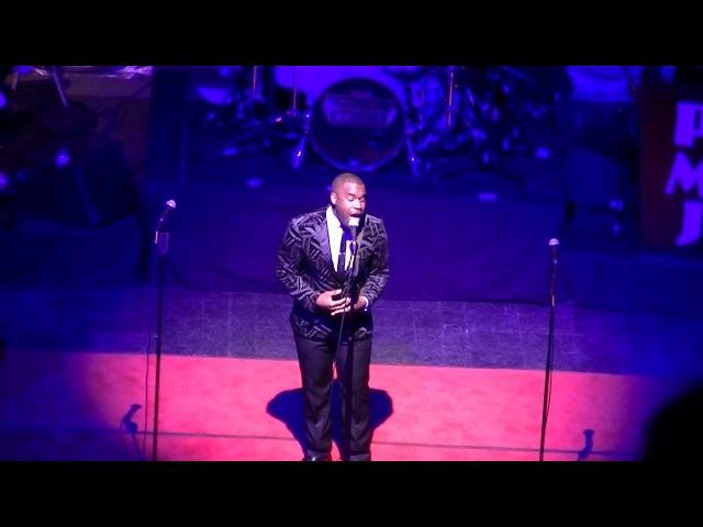 Scott Bradlee's Postmodern Jukebox live at Riviera Theatre, Chicago, Sat Feb 3 2018 part 2
