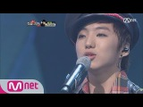 Superstar K2 Kang Seung Yoon, Instictively (Legendary Stage)