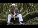 Shakuhachi Flöte auf La Gomera, Yudo Seggelke