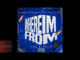 No Good x J. Stone x AD x Jayo Felony - Where I'm From Prod. By ArjayOnTheBeat New 2016