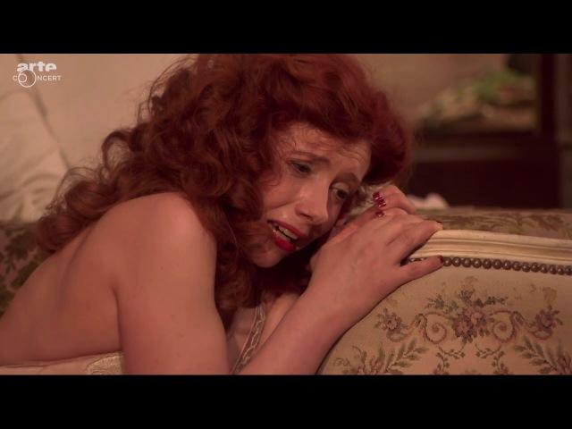 Patricia Petibon — Händel: Ah! Mio cor, schernito sei! (from