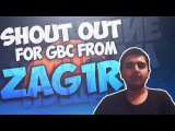 Special Shout Out from SAZ1R for Global Beatbox Community GBC