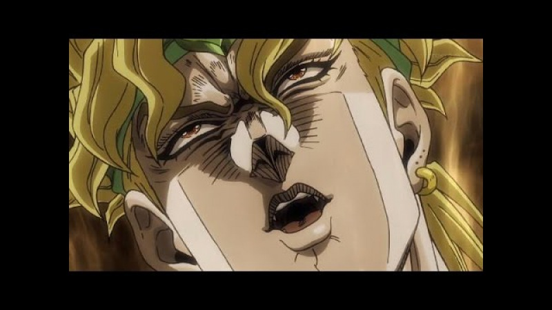THOT SLAYER DIO