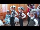 Танец Сыщики для детей 6-7 лет